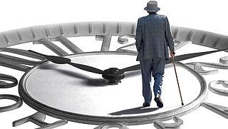 Kans op verlagen pensioenen