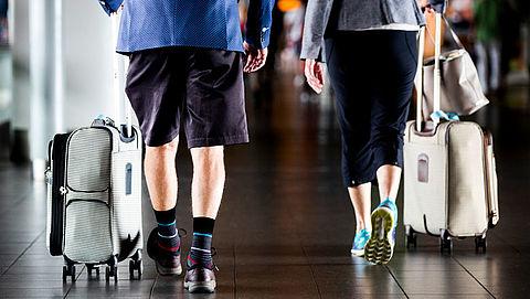 Transavia overweegt ook toeslag op rolkoffer}