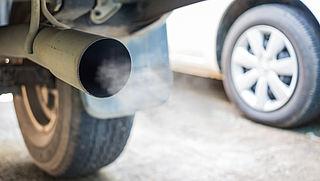 'Oude dieselauto's zijn grootste stikstofvervuilers'