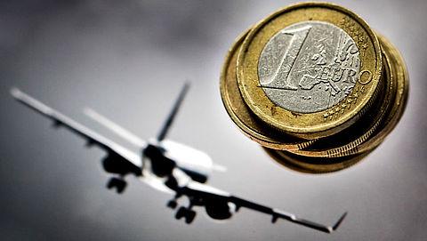 Tarieven voor vliegtaks vrachtvervoer minder hoog dan gedacht