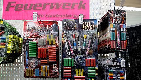 'Hogere boetes voor illegaal vuurwerk'}
