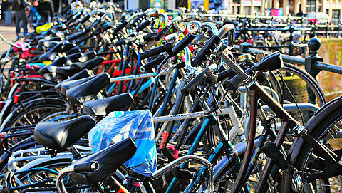 Als fietser aangereden door auto: wat moet je doen?