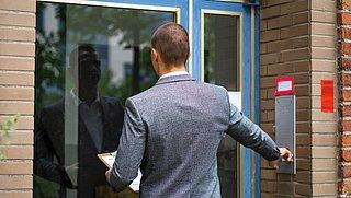 Met deurwaarder of incassobureau te maken? Dit zijn je rechten