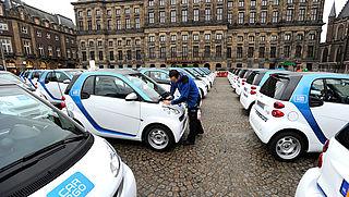 Toekomstplannen verkeer: beter bereik dunbevolkte gebieden, meer deelvervoer