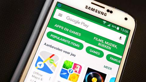Duizenden Nederlanders hebben besmette apps gedownload