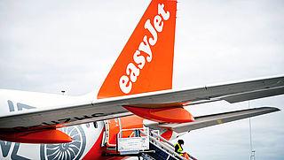 EasyJet bezorgd om positie overstappers in nieuw luchtvaartbeleid