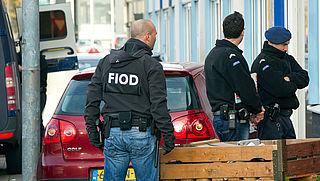 50.000 vervalste merkartikelen vernietigd door FIOD