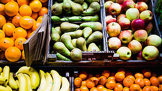 Ongestraft frauderen met 'biologische' producten