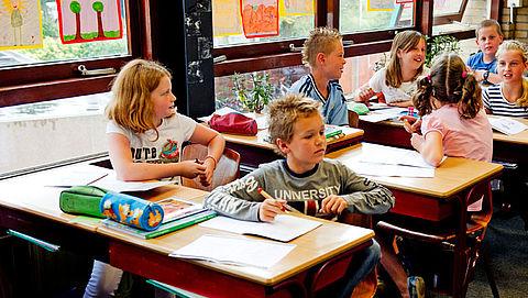 'Parlementair onderzoek naar financiën basisonderwijs nodig'}