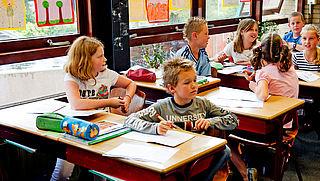 'Parlementair onderzoek naar financiën basisonderwijs nodig'