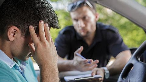 Vaker strafpunten op rijbewijs jonge bestuurders