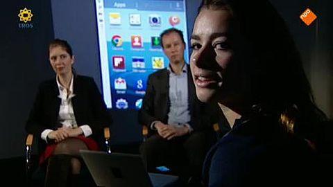 Mobiele apps en privacy