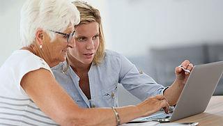 'Ouderen winnen te laat informatie in over zelfstandig blijven wonen'