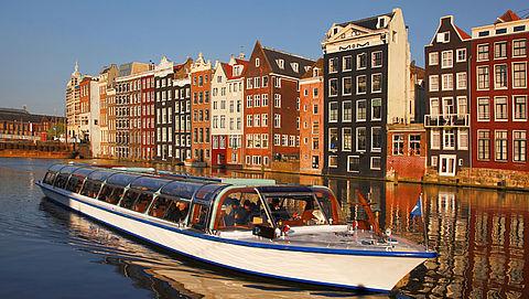 Nederlandse toeristenbelasting hoogste van Europa}