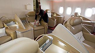 Vlieg in luxe: 11 tips voor een upgrade naar business class