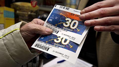 Loterijverlies heeft meer geld nodig blijkt uit email}