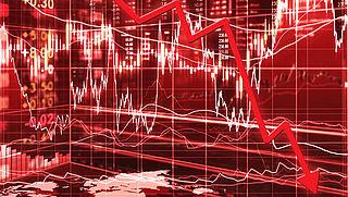 Veel particuliere beleggers kunnen niet profiteren van 'coronacrash'