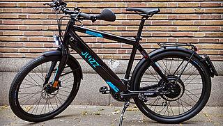 Recordverkoop e-bikes zorgt voor topjaar fietsbranche
