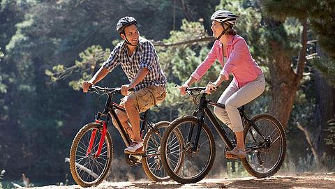 Lezerscolumn: Hoe ik als ijdeltuit mijn fietshelm leerde waarderen
