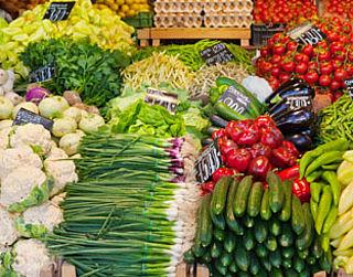 Bijna helft voedsel bevat pesticiden