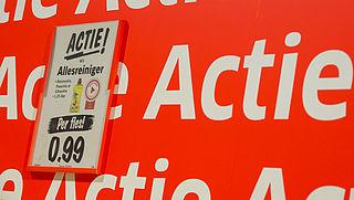'Winkels lokken klanten met nep-aanbiedingen'