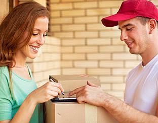 Pakketbezorging liefst thuis, al is pakketkluis in opkomst