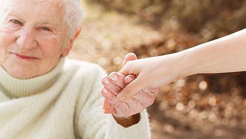 Patiëntenfederatie Nederland wil seniorenminister