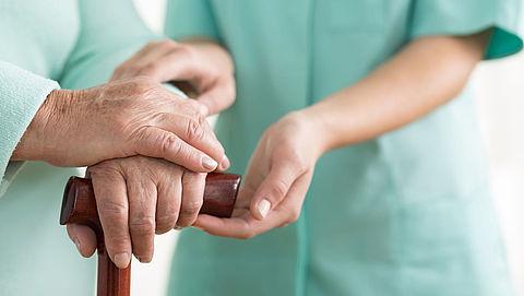'Stel een speciale opvang in voor ouderen'