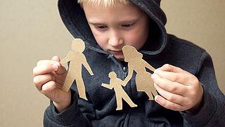 Kind moet advocaat krijgen bij scheiding ouders