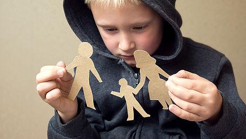 Kind moet advocaat krijgen bij scheiding ouders}