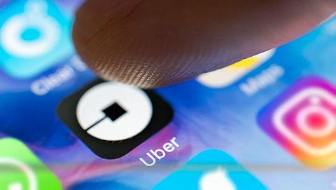 Apps van Uber, Runkeeper, Pinterest en Wordfeud overtreden privacyregels