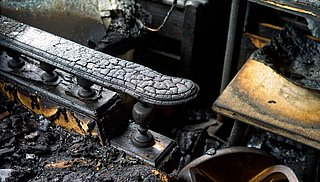 OVV: 'Nederland doet te weinig aan brandveiligheid meubilair'