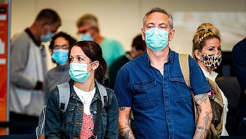 Nog geen mondkapjesplicht in openbare ruimte, werking niet bewezen