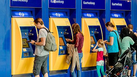 Nederland heeft duurste openbaar vervoer van alle EU-landen}