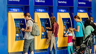 Nederland heeft duurste openbaar vervoer van alle EU-landen