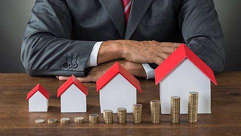 IMF hamert op aanpak huizenmarkt}