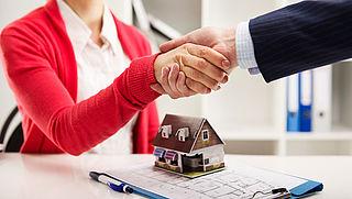 Kwart van banken geeft geen lening energiezuiniger huis
