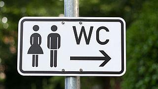 'Nog lang niet genoeg openbare toiletten'