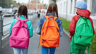 Aanpak thuiszittende schoolkinderen