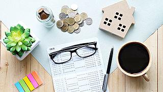 Nederlanders passen spaargedrag niet aan na dalende rentes