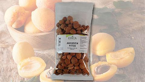 Natuurwinkel Erica roept gevaarlijke abrikozenpitten terug}