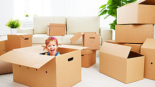 Nederlanders minder gelukkig met hun huis