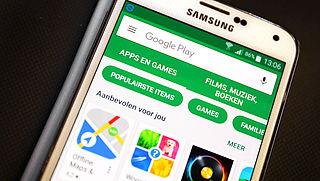 Verschillende Android-apps kwetsbaar voor diefstal van vertrouwelijke gegevens