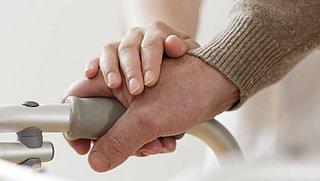 'Thuiswonenden met ziekte kunnen ondersteuning krijgen, maar weten dit vaak niet'