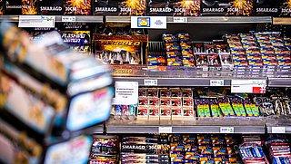 Ook verbod op verkoop van licht vuurwerk