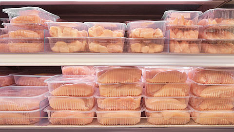 Meer kip met dierenwelzijnskeurmerk in de supermarkt