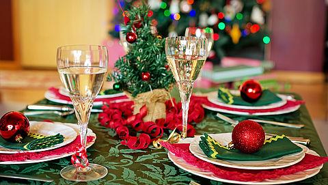 Met deze 10 tips kom je Kerstmis door zonder problemen