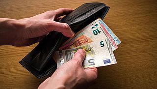 'Modaal inkomen stijgt volgend jaar met 45 euro per maand'