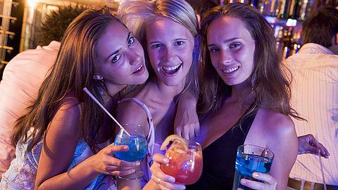 Leeftijdsgrens alcohol nauwelijks gecontroleerd}