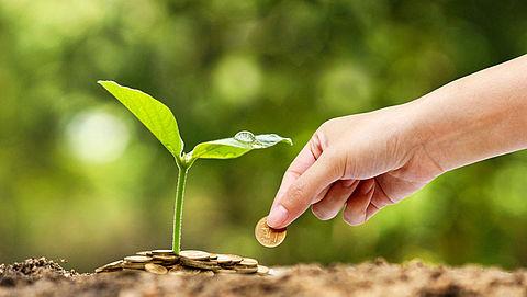 'Geen negatieve spaarrente ondanks duurzame koers ASN'